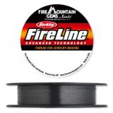 Berkley® FireLine® smoke 0.10мм 125YD 3lb